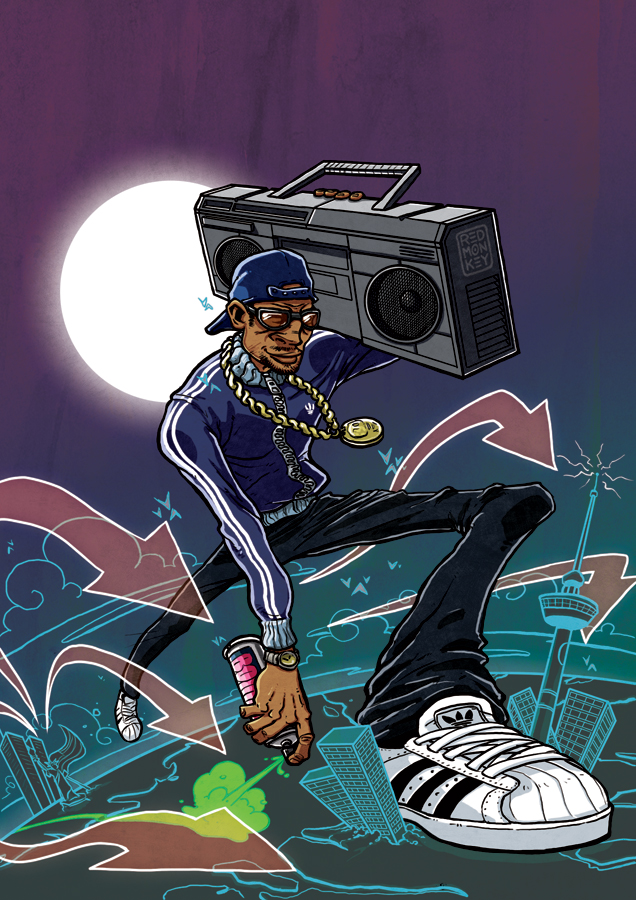 80s Hip Hop Rap Pictures